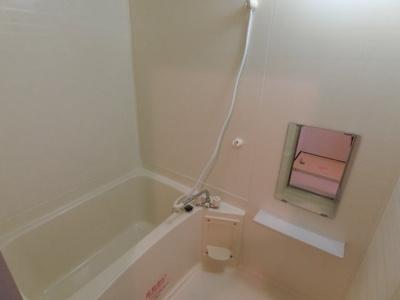 【浴室】ヴィレッヂローデンⅡ