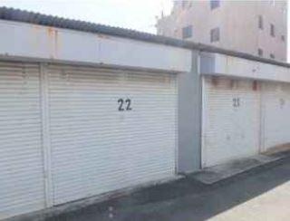 【外観】桜井第2・第3駐車場