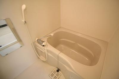 【浴室】ブラン福島