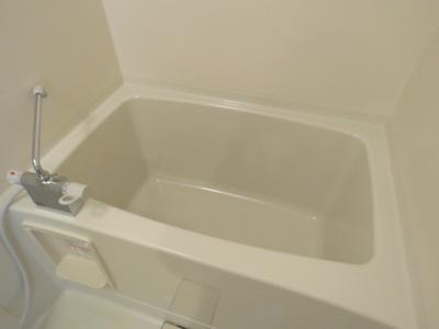 【浴室】レジデンス吉野