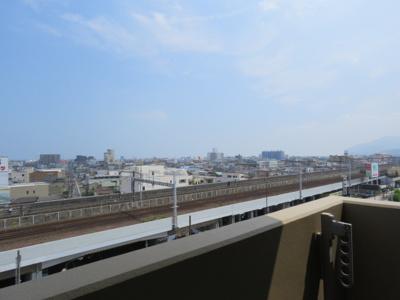 【展望】レジデンス吉野