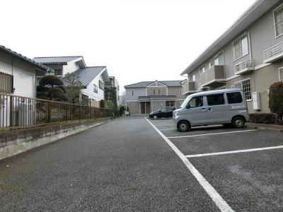 【駐車場】コンステレーションD
