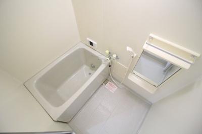 【浴室】ルミエール大田