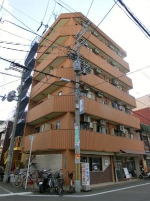 プレアール昭和町