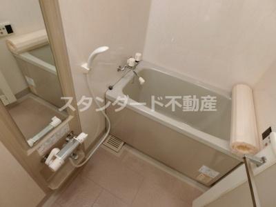 【浴室】エイペックス梅田東Ⅱ