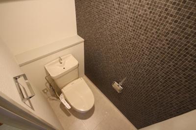 【トイレ】ロータリー西灘