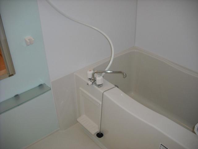 【浴室】ヒルズ
