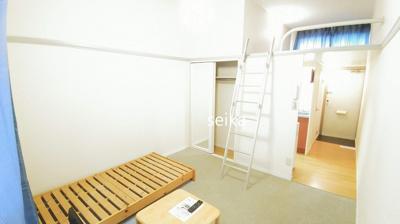 【居間・リビング】矢切A