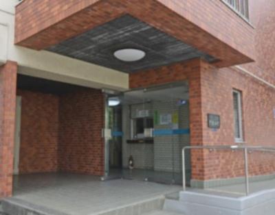 【外観】サニーハイム門前仲町 2階 リ フォーム済