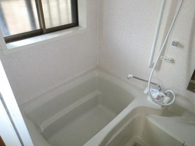 【浴室】メゾンナカノ