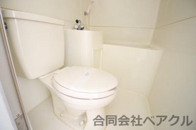 【洗面所】サンモール青木