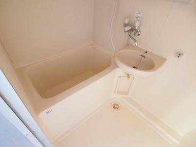 【浴室】ハピネスファクトリー