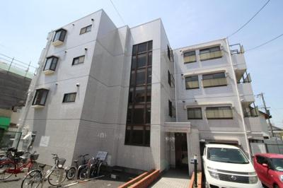 【外観】スタジオ108ソシエ本町