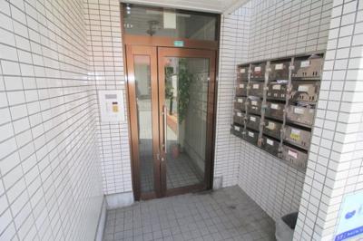 【その他共用部分】スタジオ108ソシエ本町