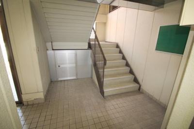 【エントランス】スタジオ108ソシエ本町