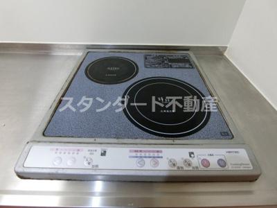 【設備】エスポルテ福島