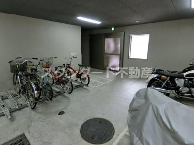 【駐車場】エスポルテ福島