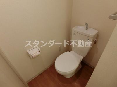 【トイレ】エスポルテ福島
