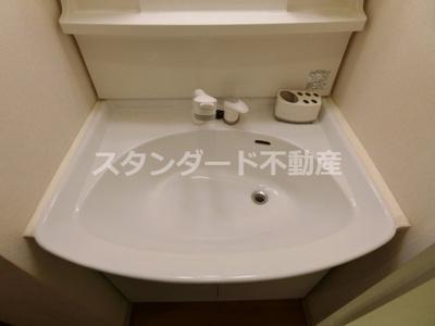 【独立洗面台】エスポルテ福島
