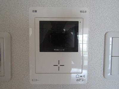 【設備】ユニハイム高槻