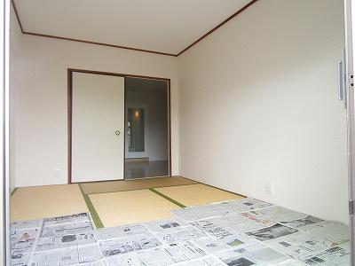 【内装】ユニハイム高槻