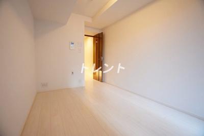 【洋室】パークホームズ市谷薬王寺セントガレリア