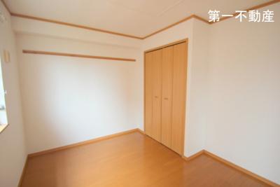 【洋室】カモミール3 B