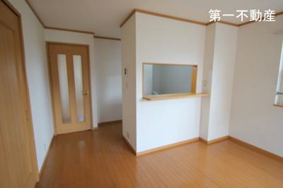 【居間・リビング】カモミール3 B