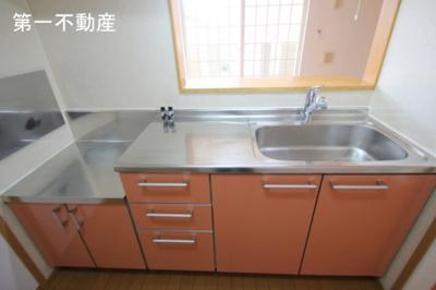 【キッチン】カモミール3 B