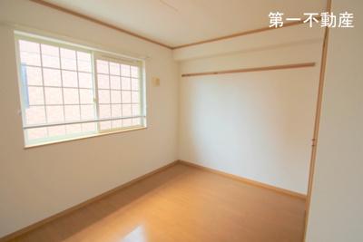 【寝室】カモミール3 B