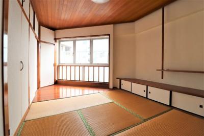 【和室】泉崎高橋ビル