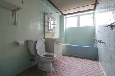 【浴室】泉崎高橋ビル