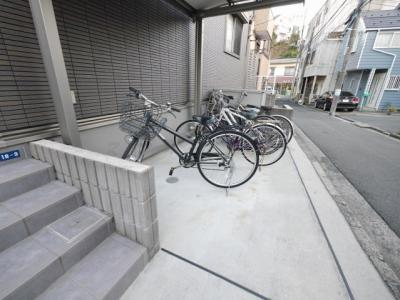【駐車場】AMY横浜~仲介手数料無料キャンペーン~