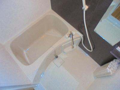 【浴室】レジスタンスⅠ号館