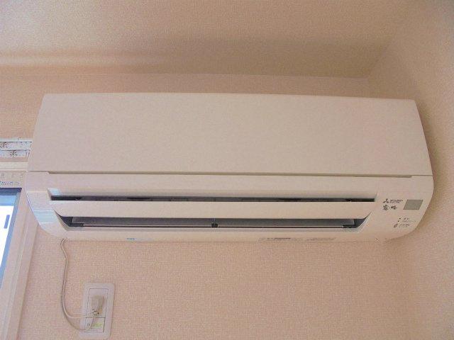 エアコン 3台