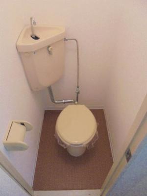 【トイレ】Riora(リオラ)23