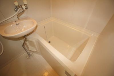 【浴室】トネハイツ