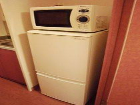 【トイレ】メルベーユ泉