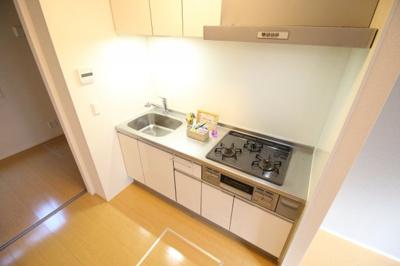 【キッチン】コンフォールNagura