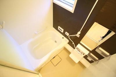 【浴室】コンフォールNagura