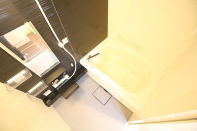 【浴室】KUDOUマンション