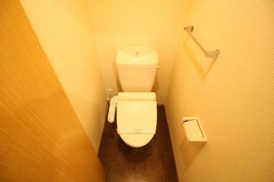 【トイレ】KUDOUマンション