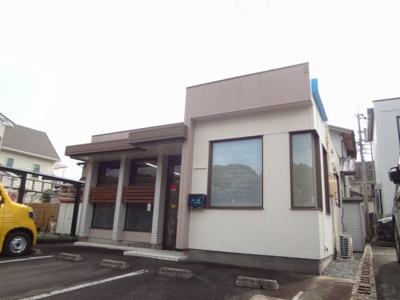 【外観】鈴鹿市桜島町7丁目 売事務所