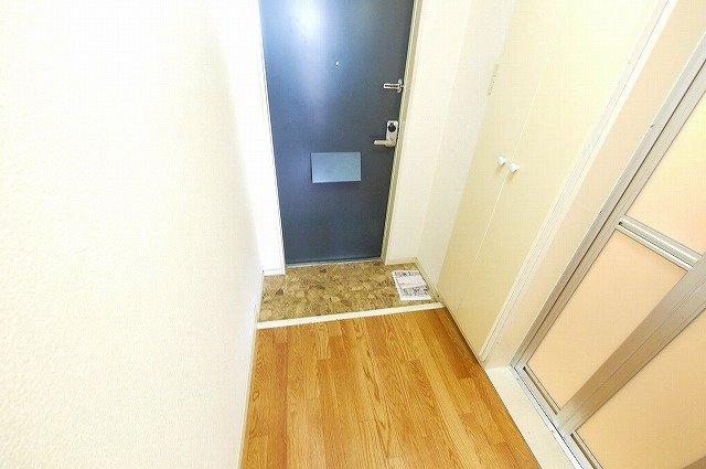 【玄関】法蓮町第3マンション