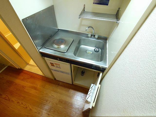 【設備】法蓮町第3マンション