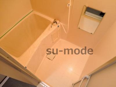 【浴室】コーポ松政