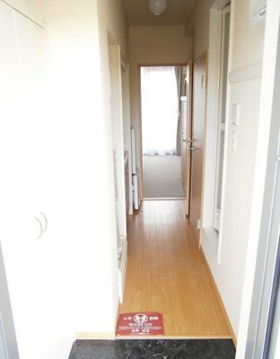 【浴室】カナイ