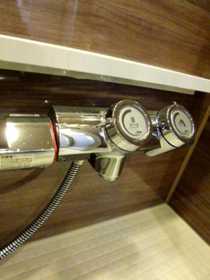 【浴室】ゲートコート東三国