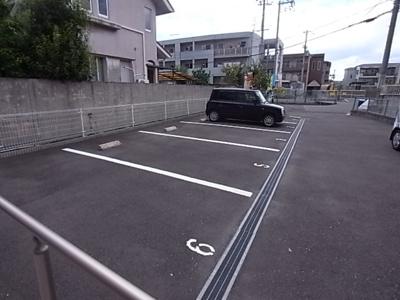 【駐車場】ルナ・ルーチェ