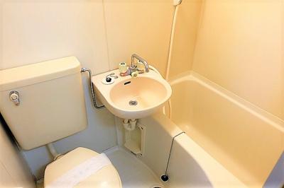 【浴室】フェニックス拝島